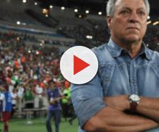 Tática de Abel foi fundamental para Fluminense derrotar o Atlético-PR pelo Brasileirão (Foto: Globo.com)
