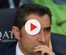 Valverde ha comenzado a tomar decisión para la próxima temporada.