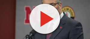 Nebraska AD Bill Moos backtracks schedule comments [Image via USAToday/YouTube]