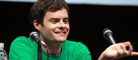Bill Hader star of HBO's 'Barry' (Image credit - Gage Skidmore | Flickr)