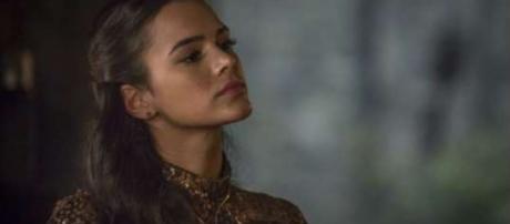 Bruna Marquezine interpreta a vilã de 'Deus Salve o Rei'