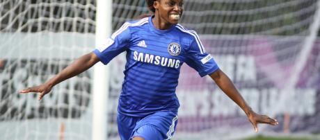 Eniola Aluko, futbolista nacida en Nigeria hace historia en Inglaterra - konbini.com