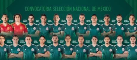 La Selección Nacional ya conocería a su primer futbolista que no irá a Rusia 2018.