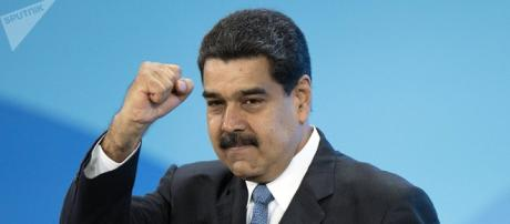 Presidente de Venezuela celebra elección de Carlos Alvarado como ... - sputniknews.com
