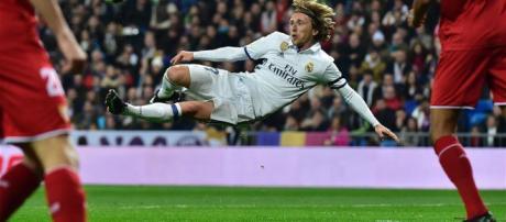 Real Madrid tiene una plantilla envidiable
