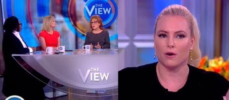 """The View"" on women's issues, via YouTube"