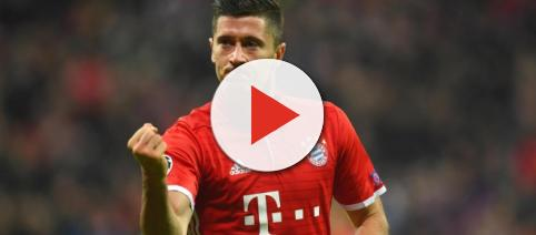 Fußball ist Kapitalismus pur: Lewandowski kritisiert Klubführung ... - welt.de