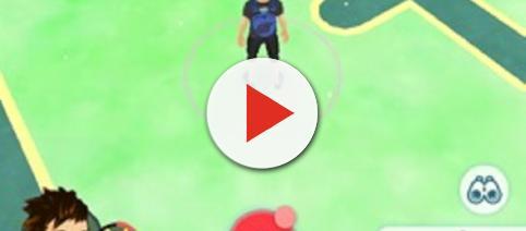 'Pokemon GO' image. - [Image via Ryan DeVault]