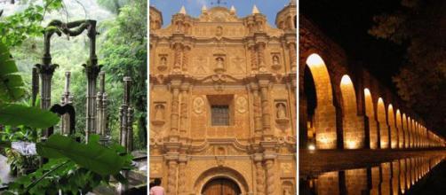 15 geniales destinos turísticos de México que tienes que visitar ... - videismo.net