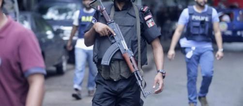 Bangladesh, strage d'italiani a Dacca: nove morti, venti le ... - ilfattoquotidiano.it