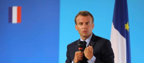 Banlieues. Emmanuel Macron ne livre pas un plan, mais une ... - ouest-france.fr
