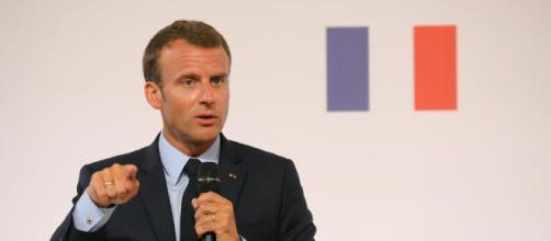 Banlieues : les pistes retenues par Emmanuel Macron - Le Point - lepoint.fr