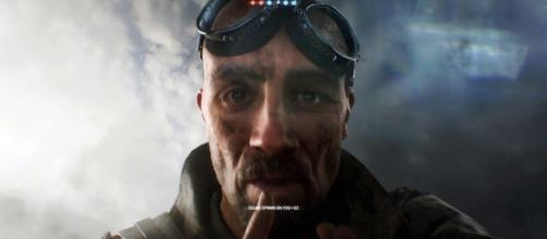Battlefield V' Teaser confirma que el juego se basará en la segunda guerra mundial