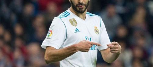 Benzema tiene una oferta de un nuevo rico