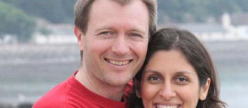 Boris Johnson 'en peligro' la vida de Nazanin Zaghari-Ratcliffe ... - britasiannews.com