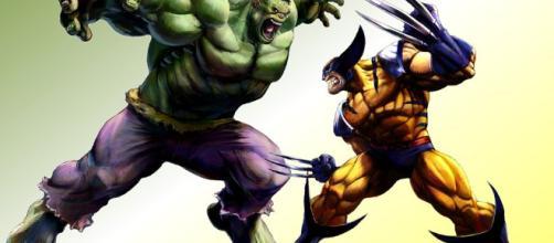 C506) La carta bajo la manga de Marvel Comics, se confirma el Hulk ... - collectible506.com