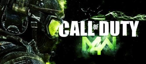 Call of Duty Moder Warfare proximamente