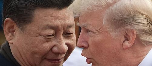 China responde a lla ola de sanciones de EEUU