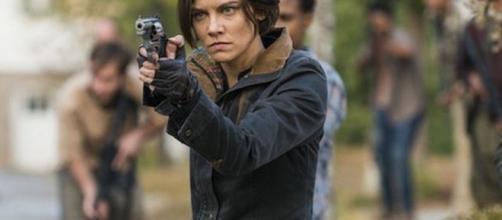 Cohan firma nueva serie y sigue en duda su permanencia en The Walking Dead