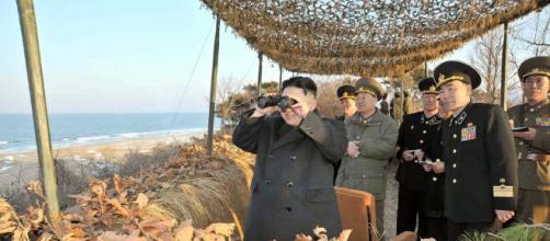 Corea del Norte destruirá uno de sus sitios con armas nucleares