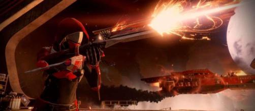 Destiny 2 muestra adornos de armadura de hierro de la temporada 3