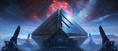 Destiny 2 y su actual mapa de Bannerfall