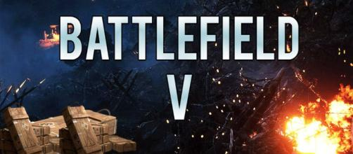 El campo clave Battlefield V se filtra antes de revelar