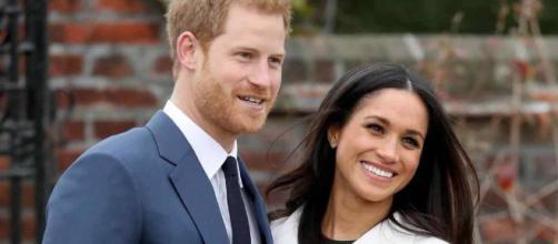 El príncipe Harry y Meghan Markle, nuevos duques de Sussex - elconfidencial.com