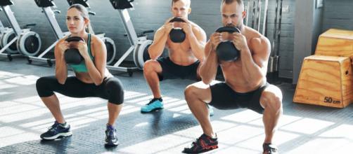 Elige bien tu material de entrenamiento, las ventajas de entrenar ... - sportlife.es