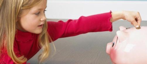 Enseñar a los niños a ahorrar - chiquiwiki.com