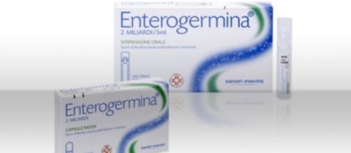 enterogermina, la sanofi ritira alcuni lotti