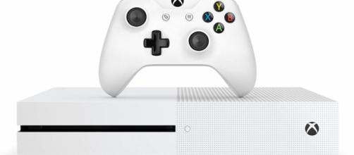 ésta es la actualizacion de la nueva Xbox One