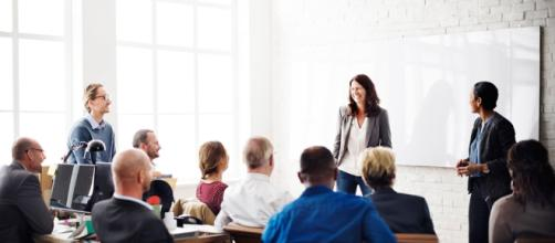 Cómo salvar el pellejo en un meeting