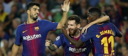 FC Barcelone en panne financièrement