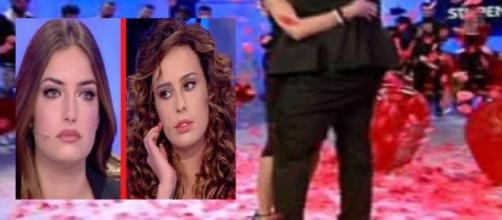 Gossip Uomini e donne annullata la scelta di Sara