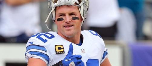 Jason Witten ❤❤❤ | Jason Witten Collections | Pinterest
