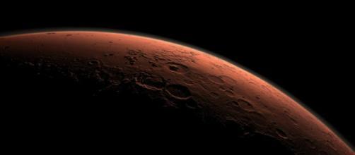 La agencia espacial estadounidense presenta posibles métodos nuevos y audaces para preparar la colonización de Marte.