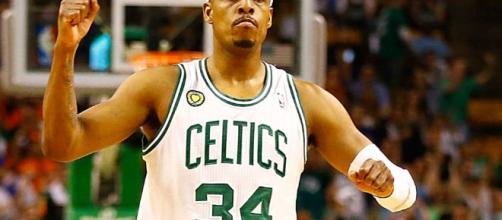La leyenda de Boston Celtics tuvo algunos comentarios agudos hacia Lebrón James.
