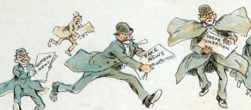 Las 'fakes news' un fenómeno ligado a la información