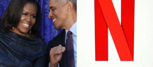 Los Obama producirán series y documentales para Netflix   El Diario NY - eldiariony.com