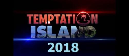 Luca Onestini e Ivana parteciperanno a Tempation Island?