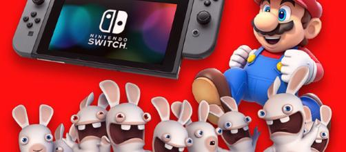 Mario + Rabbids Donkey Kong Adventure DLC Primer vistazo