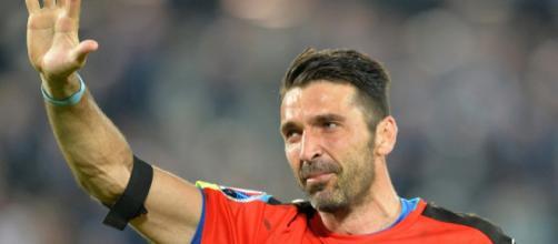 Mercato : La tendance Buffon se confirme vers le PSG !