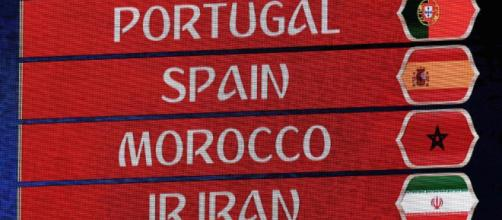Mundial 2018 Rusia: España, en el grupo B, se medirá a Portugal ... - marca.com