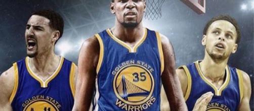 NBA: ¿Es Kevin Durant la pieza que necesitan los Warriors? | Marca.com - marca.com