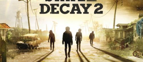 Nueva información de State of Decay 2
