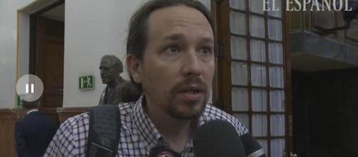 Pablo Iglesias investigado por detectives