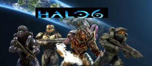 Personajes de las entregas pasadas de Halo