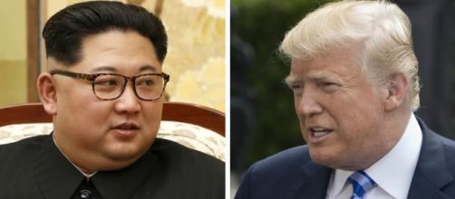 Trump dice que la cumbre con Kim Jong-un de Corea del Norte puede retrasarse