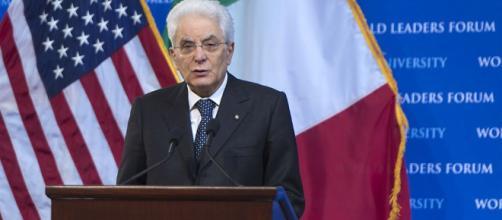 Presidente Sergio Mattarella desafía a UE por deportar 500.000 migrantes
